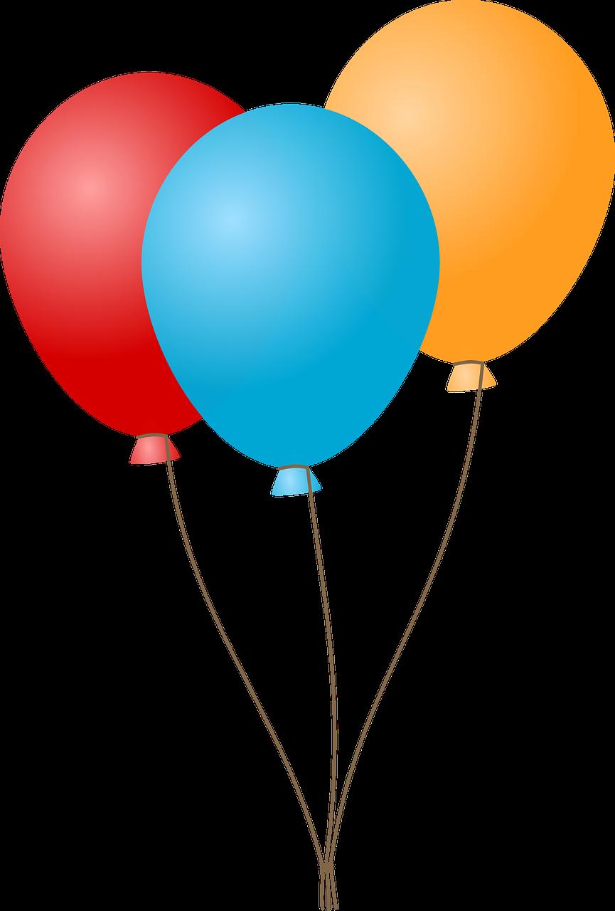 Öko Luftballonzubehör