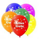 Motivballons (bedruckt)