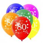 Zahlenballons (1-100)