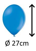 Luftballons-O-27cm