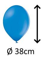 Luftballons-O-38cm