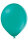 türkise Luftballons