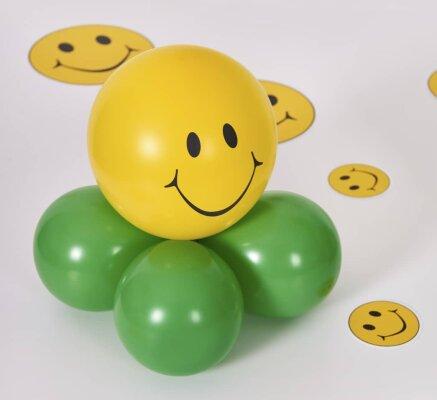 Hinweise zur Plastikmüll-Debatte: Naturkautschuk-Luftballons sind biologisch abbaubar - Öko Bio Luftballons - Hinweise zu unseren Naturkautschuk-Ballons