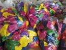 500 Luftballons Restposten Mix - Ballons Abverkaufsware