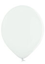 100 Luftballons Ø 27cm - 002 weiß pastell -...