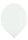500 Luftballons Ø 27cm - 002 weiß pastell - A750