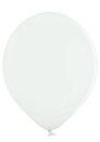 1000 Luftballons Ø38cm - 002 weiß pastell -...