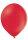 100 Luftballons Ø 27cm - 101 rot pastell - A750