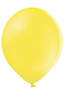 500 Luftballons Ø 27cm - 006 gelb pastell - A750