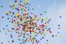 Ballonnetz - Luftballon-Massenstart - NET-X 500