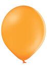 500 Luftballons Ø38cm - 007 orange pastell - A110