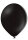 100 Luftballons Ø32cm - 025 schwarz pastell - A850
