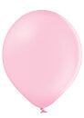 100 Luftballons Ø 27cm - 004 pink pastell - A750