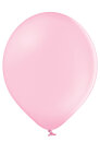 500 Luftballons Ø35cm - 004 pink pastell - A100