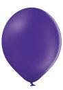 100 Luftballons Ø35cm - 153 lila pastell - A100