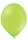 500 Luftballons Ø32cm - 008 apfelgrün pastell - A850
