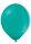 100 Luftballons Ø 27cm - 013 türkis pastell - A750