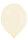 100 Luftballons Ø 27cm - 016 vanille creme pastell - A750