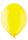 100 Luftballons Ø 27cm - 036 gelb kristall - A750