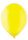 1000 Luftballons Ø32cm - 036 gelb kristall - A850