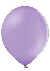 100 Luftballons Ø 27cm - 009 lavendel pastell - A750
