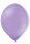 500 Luftballons Ø 27cm - 009 lavendel pastell - A750