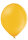 100 Luftballons Ø 27cm - 015 ocker pastell - A750