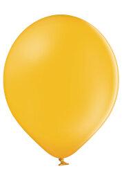 500 Luftballons Ø 27cm - 015 ocker pastell - A750