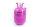 Heliumflasche 50 - Balloonify Helium inkl. Ventil - für bis zu 50 Heliumballons