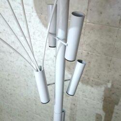 Luftballonständer PROFI aus Metall - standfest - 185cm