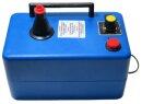 Elektrische Ballonpumpe GEO + Timer - Automatik